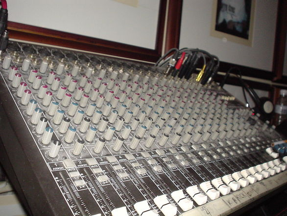 how to select a mastering engineer