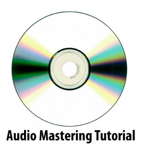 audio mastering tutorial