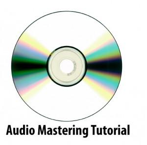 audio mastering tutorial